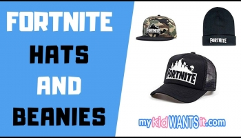 11+ Best Fortnite Hats and Beanies – Battle Royale