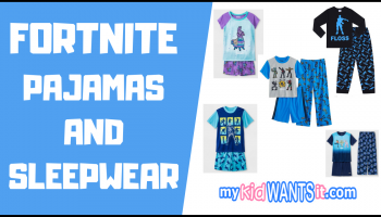 21+ Best Fortnite Pajama Sets for Boys and Girls – Youth and Adult Sizes!