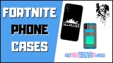 21+ Fortnite Phone Cases – iPhone and Samsung Cell Phone Covers and Skins