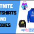 Where to Buy Fortnite Shirts, T-Shirts and Tank Tops – Youth and Adult Sizes!