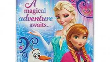 Magical Frozen Party Ideas! Plan the Ultimate Princess Birthday Party!