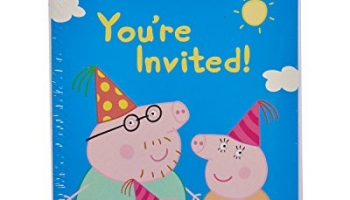 Creative Peppa Pig Party Ideas! Kid Birthday Party Planning Guide!