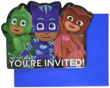 The Complete Guide to PJ Masks Party Ideas! Plan the Perfect Birthday Party!