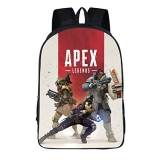 25+ Best Apex Legends School Backpacks for Kids – Back-To-School Drawstring Bags for Boys and Girls
