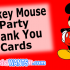 33+ Mickey Mouse Party Favors – Guests Will Love These Gift Bags and Treats