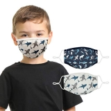 25+ Shark Face Masks