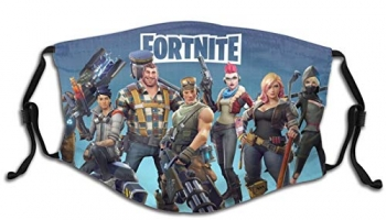25+ Fortnite Face Masks